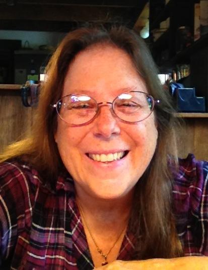 Kathryn Walmsley<br /> Indiana, USA