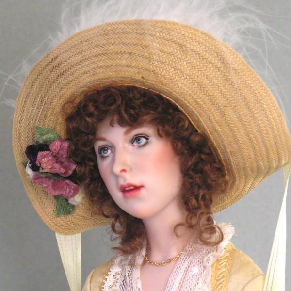 #5 Jane 1810 - Catherine Mather
