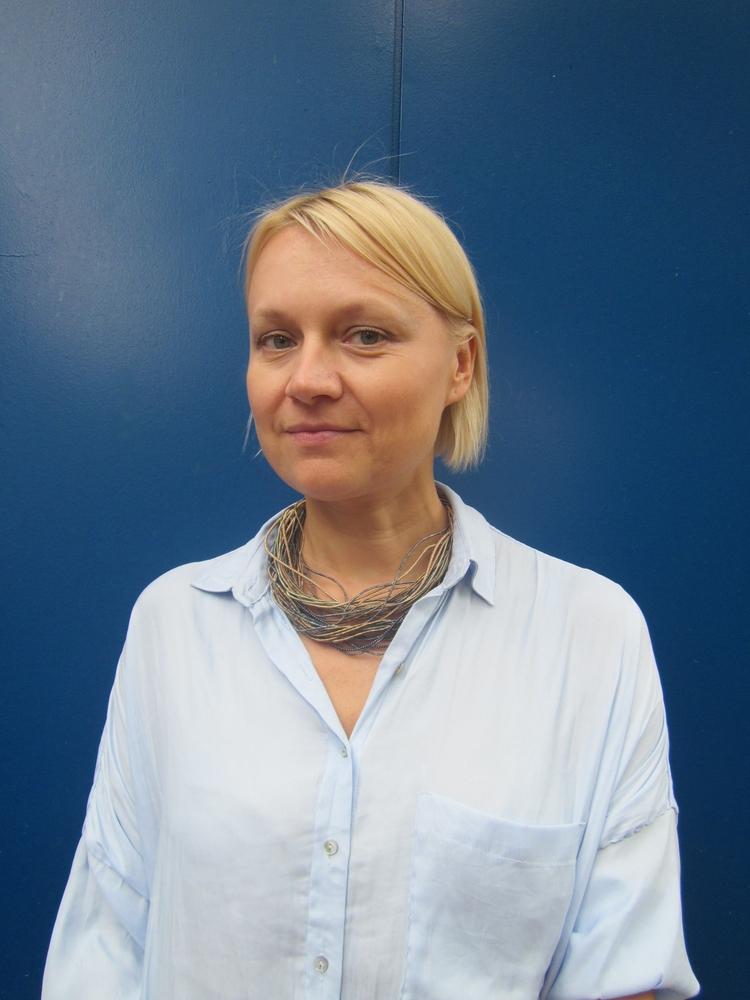 Anna Zueva<br /> Perm, Russia