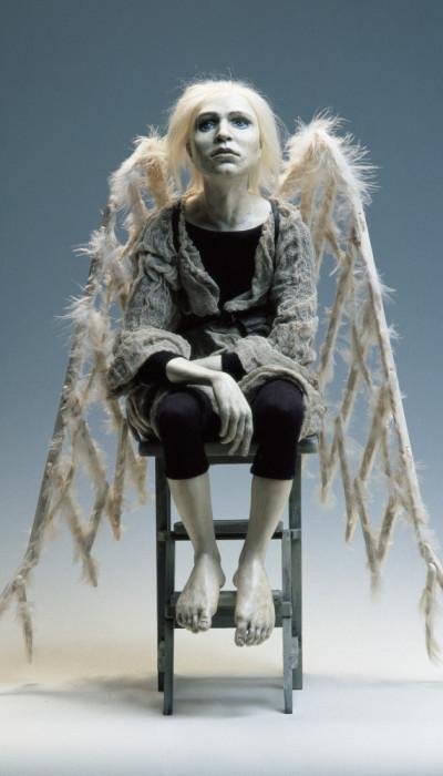 Angel - Tatiana Baeva