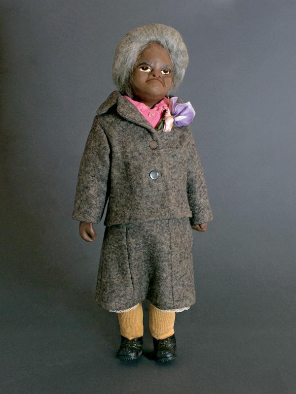 Mary Bethune 1970