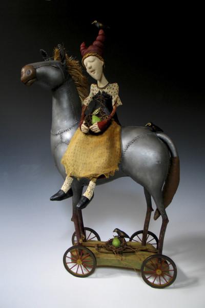 Joy Ride - Akira Larry Blount