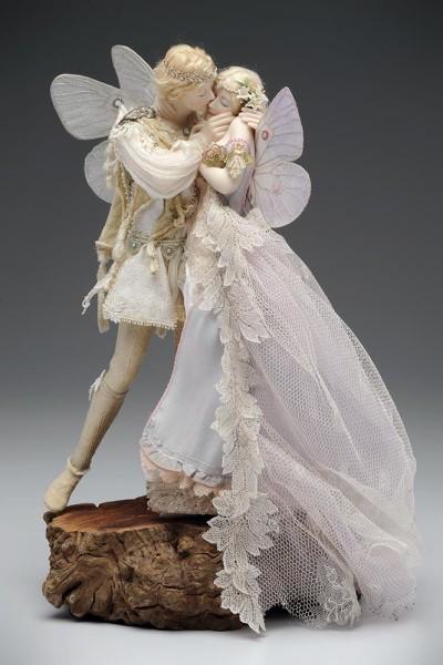 Fairy Kiss - Stephanie Blythe