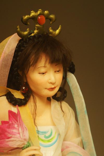 Taoit Fairy - Moonyoung Jeong