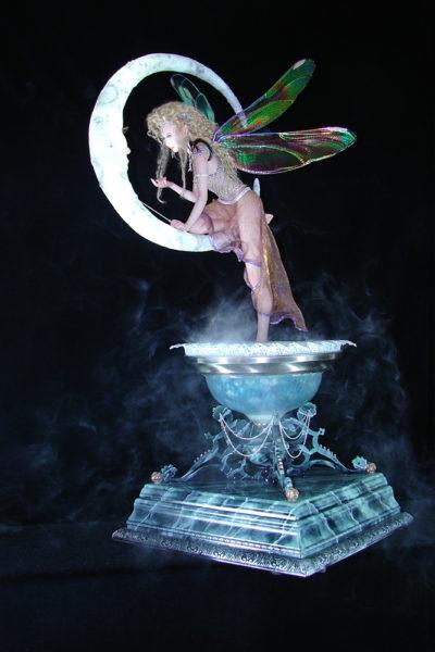 Neona Goddess of the Moon - Joe MacPhale