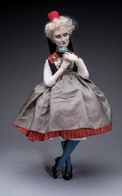 Karin Otto-Burfict
