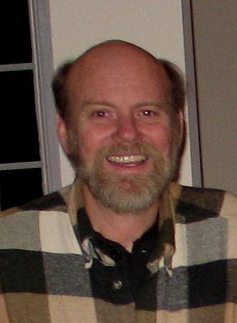 Larry Blount, Akira Studios<br /> Tennessee, USA