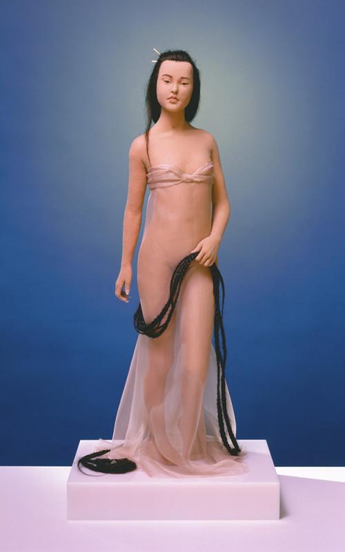 Oriental Rapunzel - Lisa Lichtenfels