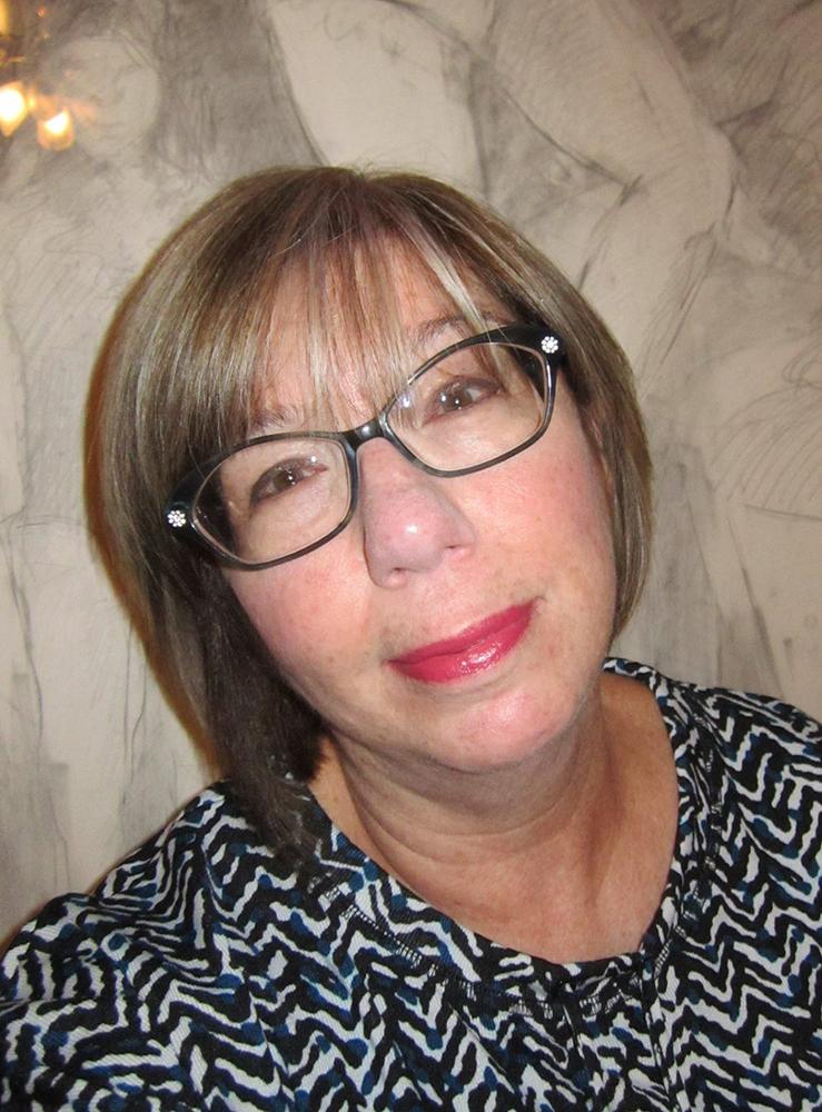 Sandra Oglesby<br /> Florida, USA