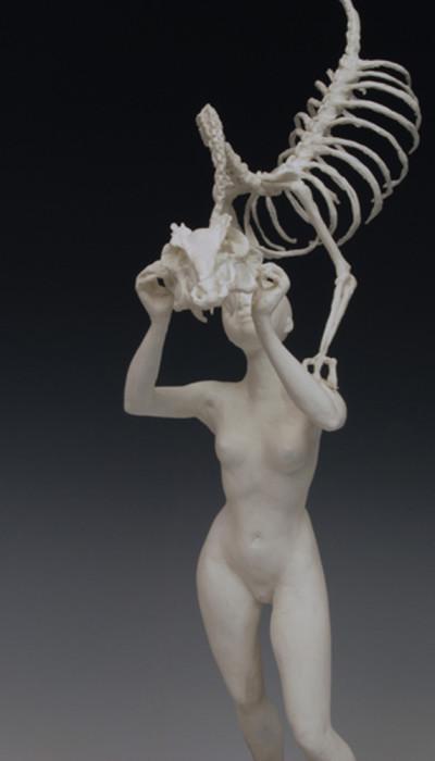 The Bone Dragon's Daughter - Pat Lillich