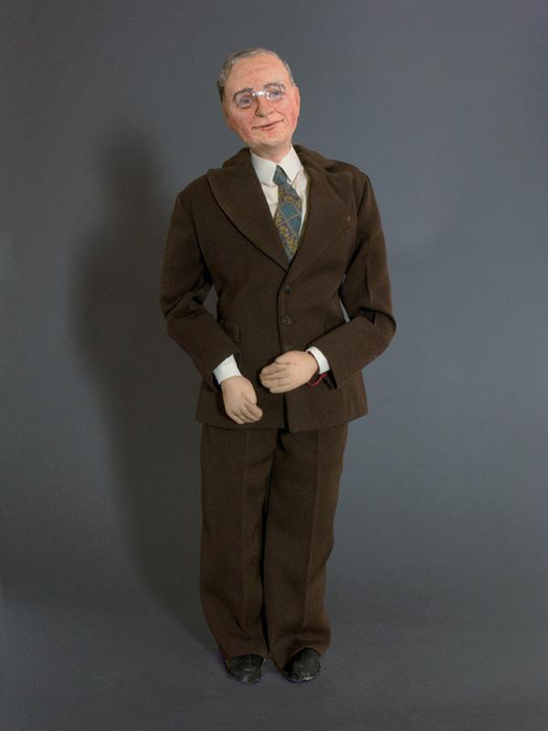 Franklin Roosevelt 1940