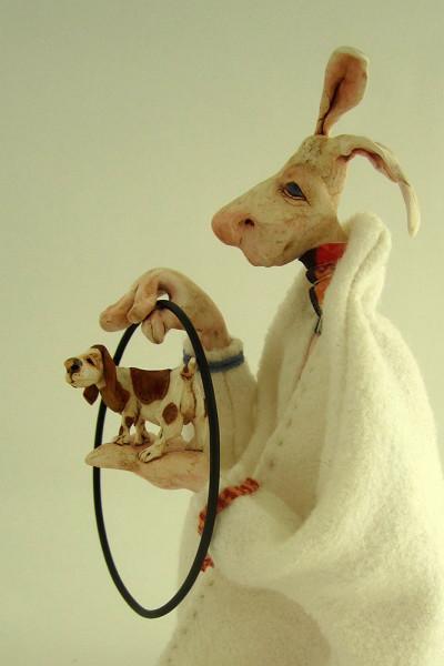 Ring Tricks - Kate Church