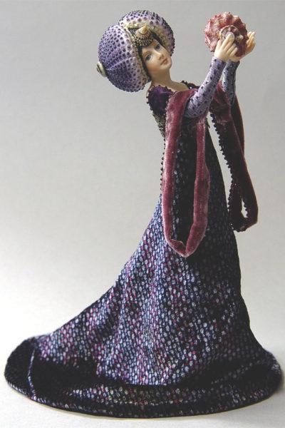 Lady Oursin - Stephanie Blythe