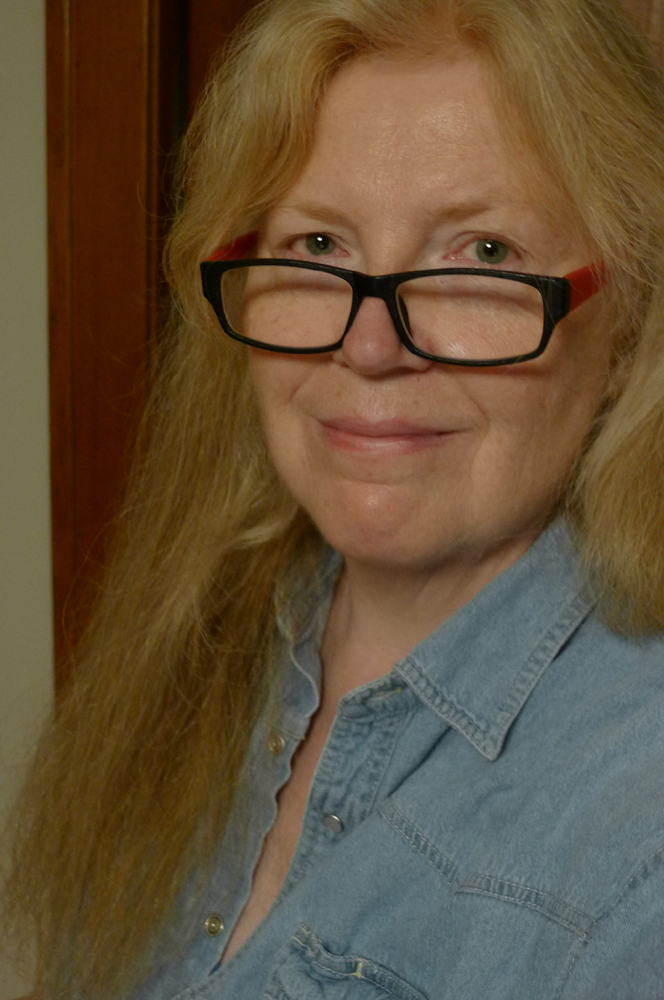 Susan Fosnot<br /> Illinois, USA