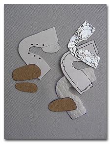 Shoe-pattern - Heather Maciak