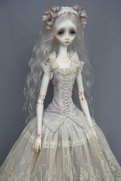 Snow White Dorothy - Ana Salvador