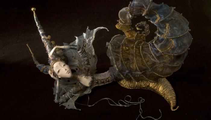 Insomnia - Svetlana Rudoy