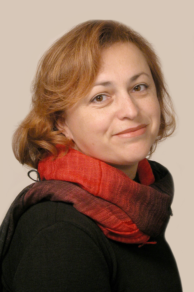 Svetlana Rudoy<br /> Moscow, Russia