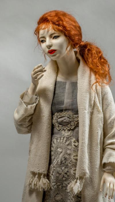 Rebecca - Tatiana Baeva