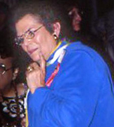 Barbara Arlyn