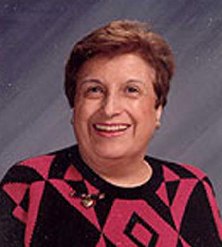 Barbara Steiker
