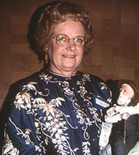 Cecilia Rothman