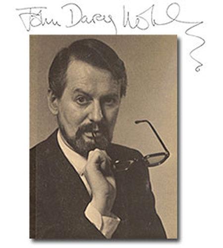 John Darcy Noble