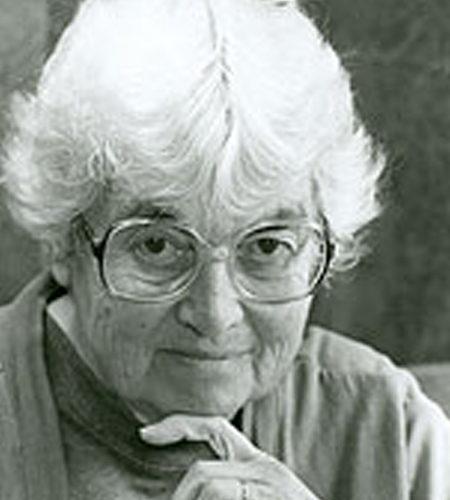 Martha Armstrong Hand