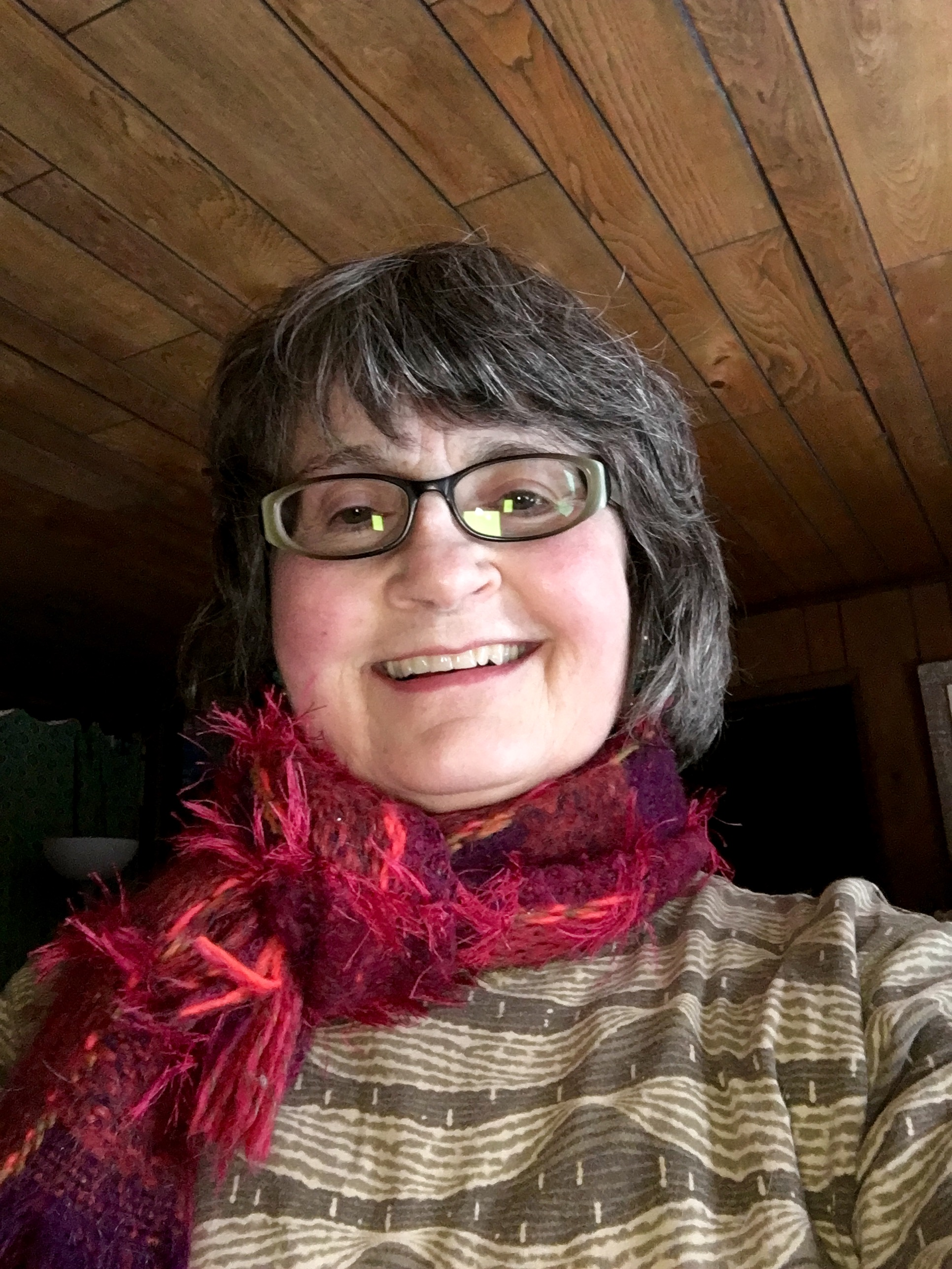 Mary Ellen Frank<br /> Alaska, USA