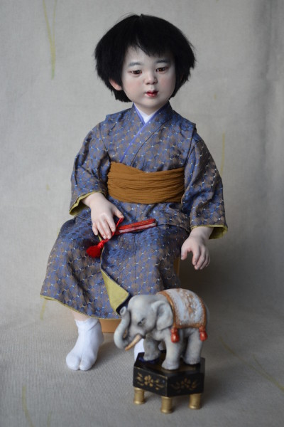 Kioshi - Nina Tugarina