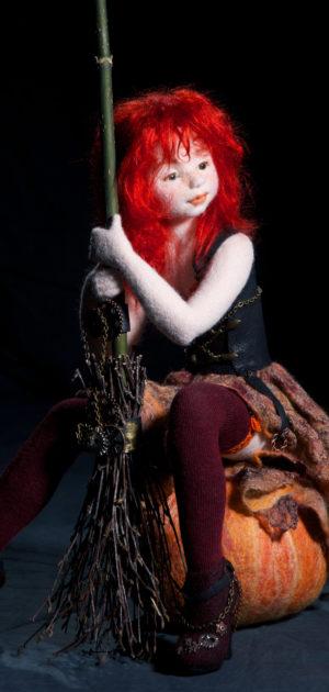 Glafira - Anna Potapova