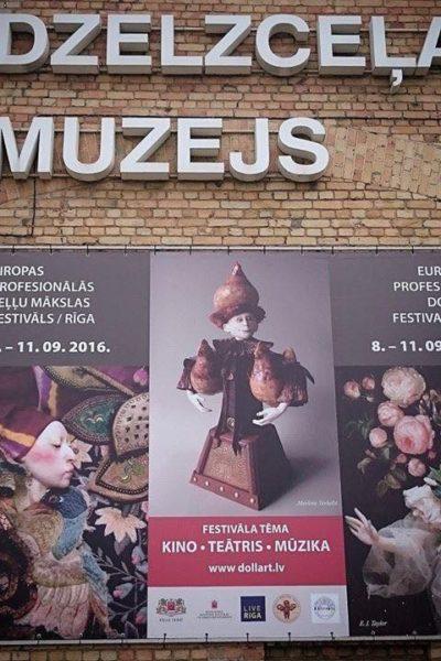Art Festival in Riga