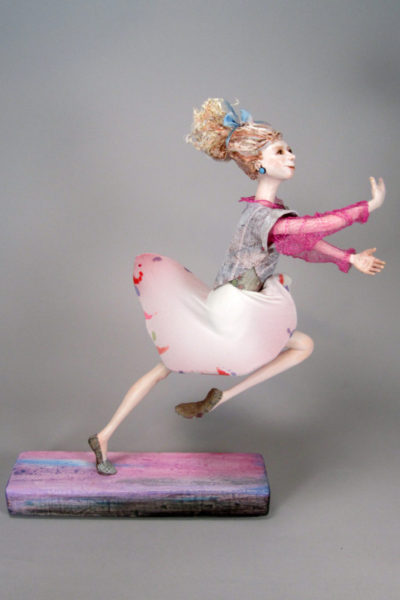 Untitled 2 - Sandra Oglesby
