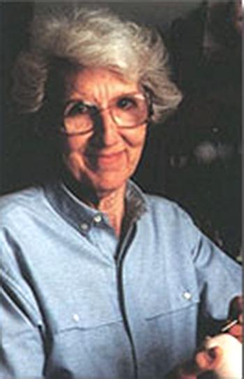 Charlene Westling