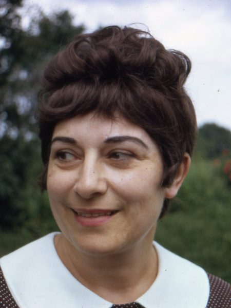 Lita Wilson