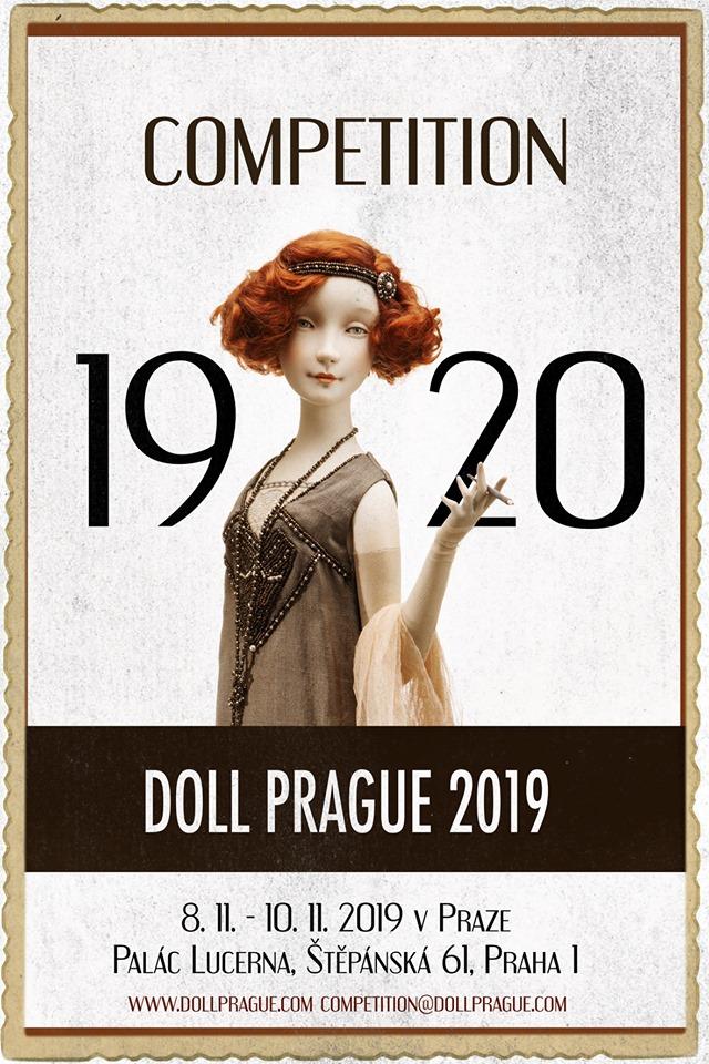 2019 Doll Prague