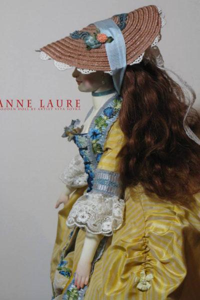 Anne Laure - Vita Soyka