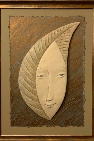 Mask-Ima Naroditskaya-LEAF