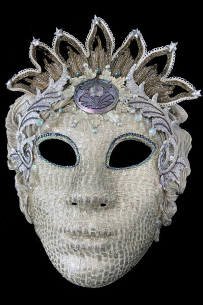 mask-Stephanie Blythe