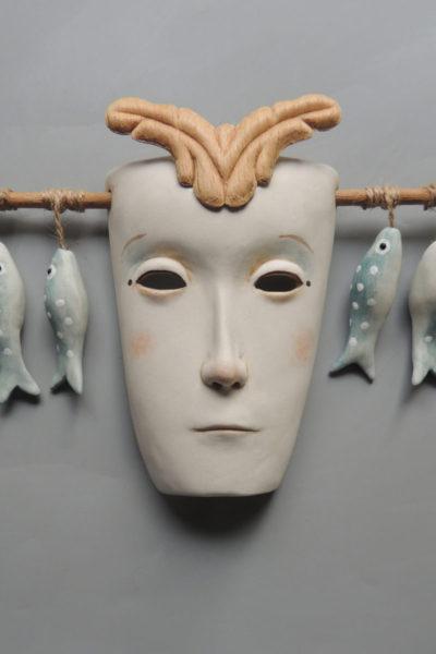 mask-Marlaine Verhelst